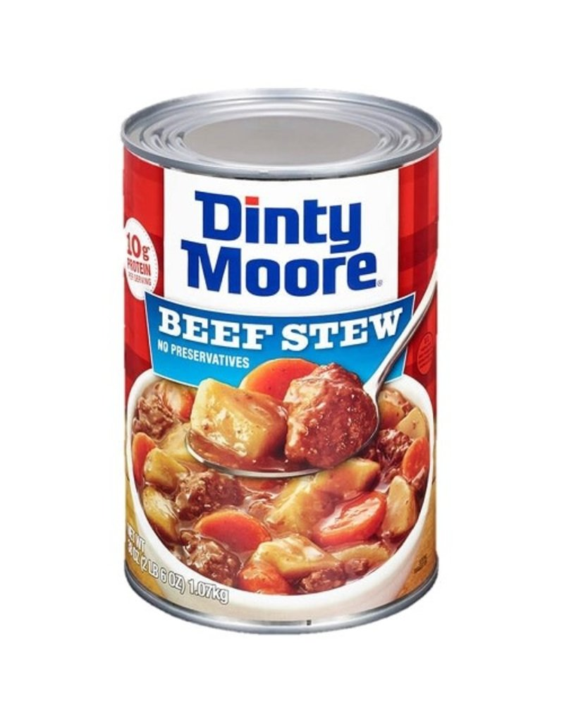 Dinty Moore Dinty Moore Beef Stew Can, 15 oz