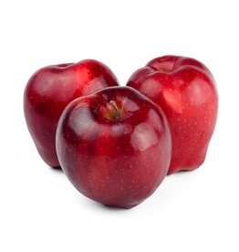 Apple Red Delicious, 3 lb, 12 ct