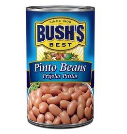 Bush's Best Bush's Best Pinto Beans, 16 oz, 12 ct