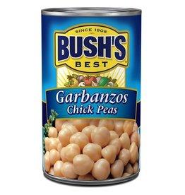 Bush's Best Bush's Best Garbanzo Beans, 16 oz, 12 ct