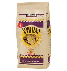Kirkland Signature Kirkland Signature Tortilla Strips, 3 lb