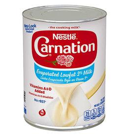 Carnation Carnation Evaporated Milk Low Fat, 12 oz