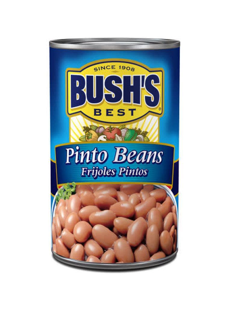 Bush's Best Bush's Best Pinto Beans, 16 oz