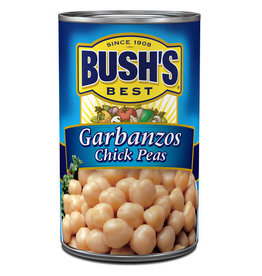 Bush's Best Bush's Best Garbanzo Beans, 16 oz