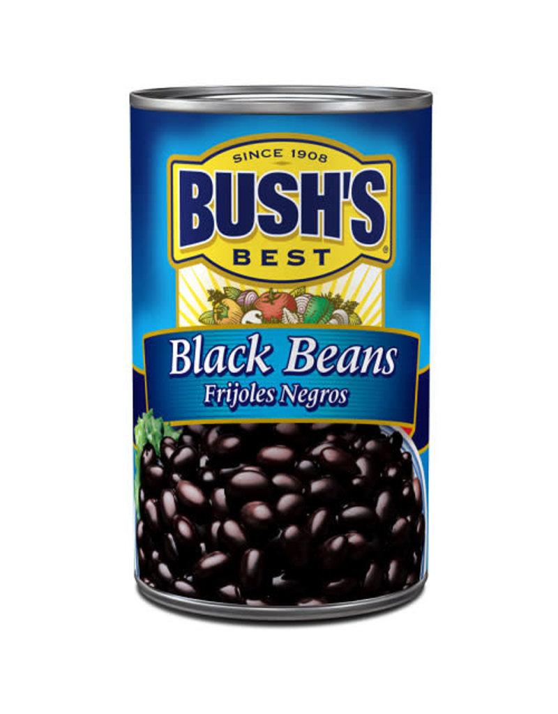 Bush's Best Bush's Best Black Beans, 15 oz