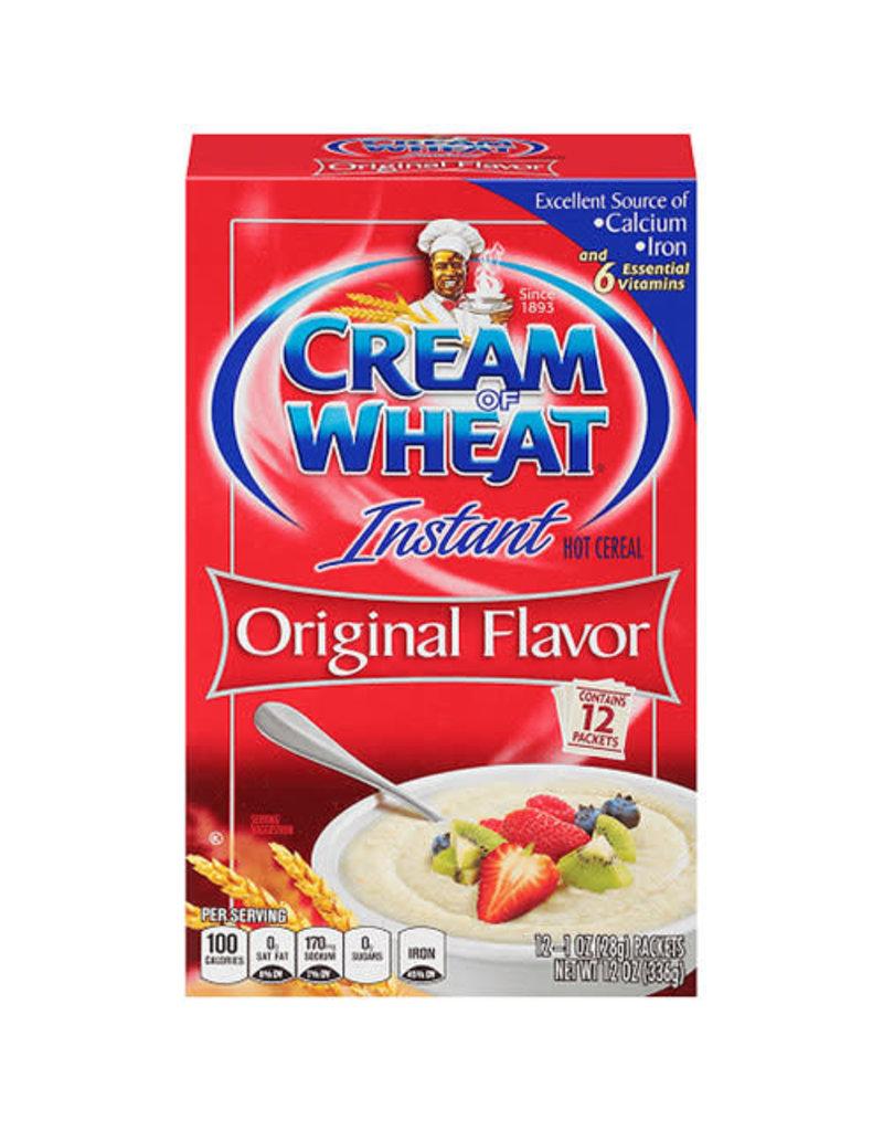 Cream Of Wheat Cream Of Wheat Original, 12 oz