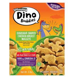 Dino Buddies Dino Buddies Chicken Nuggets, 5lbs