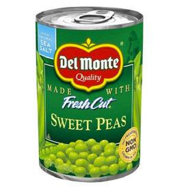 Del Monte Del Monte Peas Sweet, 15 oz