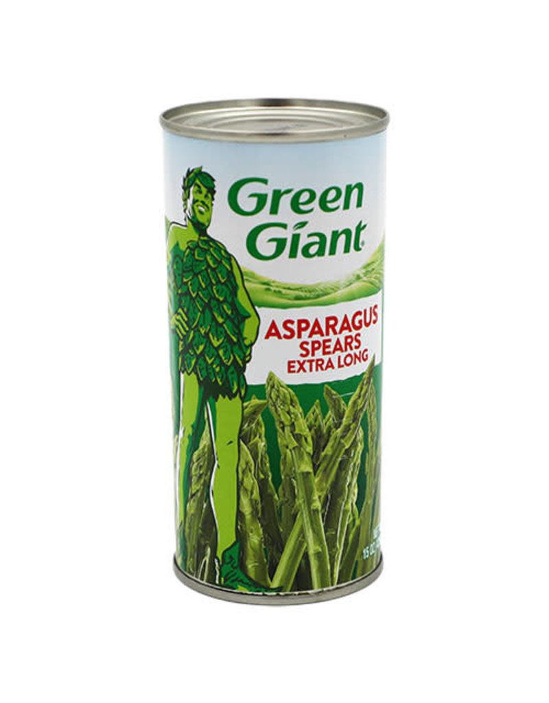 Green Giant Green Giant Asparagus Spears, 15 oz, 12 ct