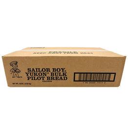 Sailor Boy Yukon Bulk Pilot Bread, 8 lb