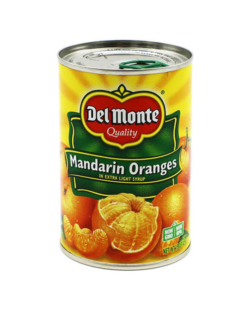 Del Monte Del Monte Mandarin Oranges, 15 oz, 12 ct