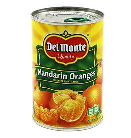 Del Monte Del Monte Mandarin Oranges, 15 oz