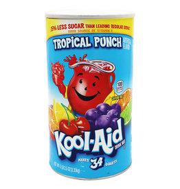 Kool-Aid Kool-Aid Tropical Punch, 77 oz, 6 ct
