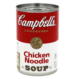 Campbell's Campbells Soup Chicken Noodle Condensed, 10.75 oz, 48 ct