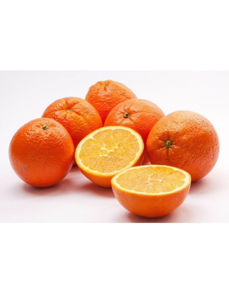 Fancy Navel Oranges, 88 ct