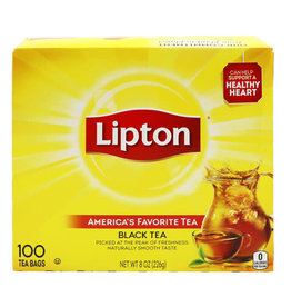 Lipton Lipton Tea Bags, 100 ct