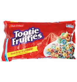 Malt-O-Meal Malt-O-Meal Tootie Fruities Bag, 30 oz, 6 ct