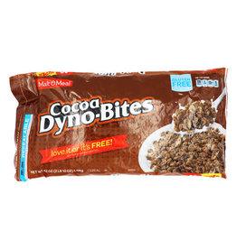 Malt-O-Meal Malt-O-Meal Cocoa Dyno-Bites Bag, 42 oz, 6 ct