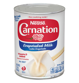 Carnation Carnation Milk Evaporated, 12 oz