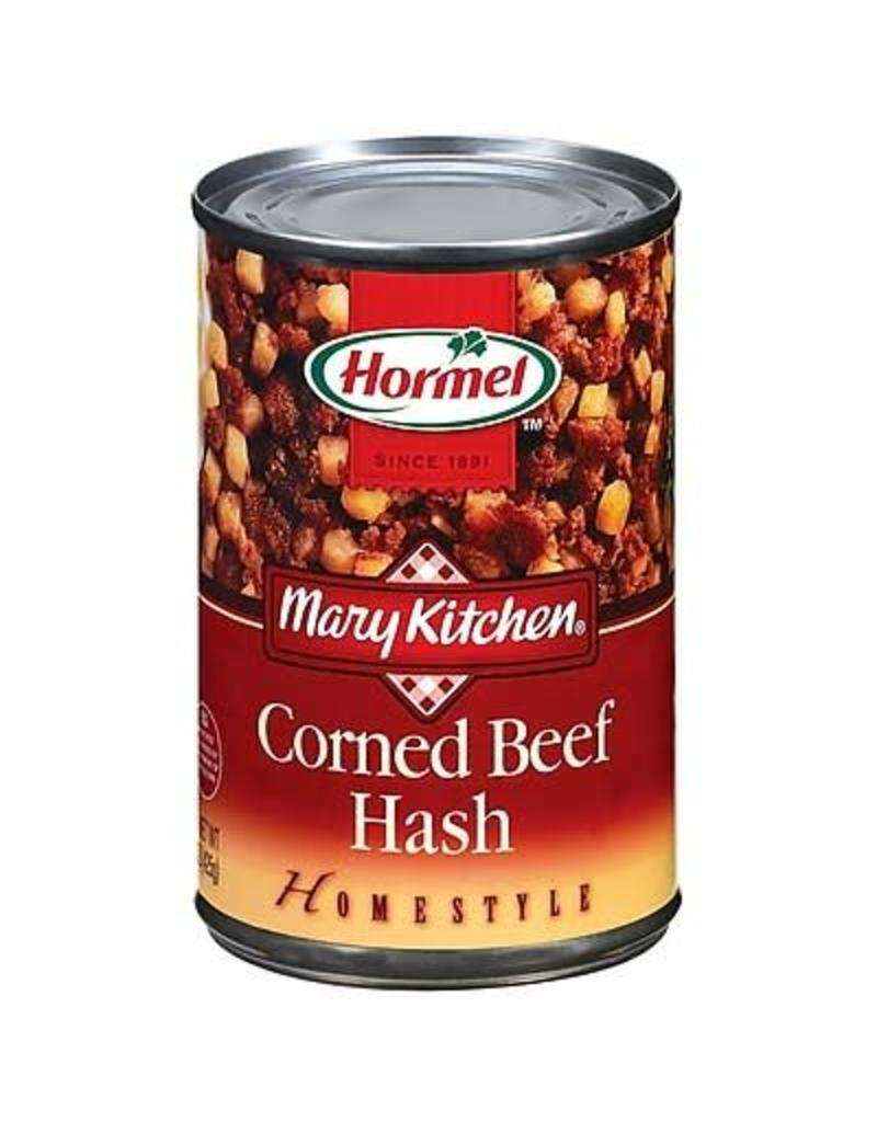 Mary Kitchen Mary Kitchen Corned Beef Hash, 14 oz, 12 ct