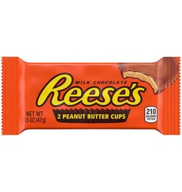 Reese's Reese's Peanut Butter Cups, 1.5 oz, 36 ct
