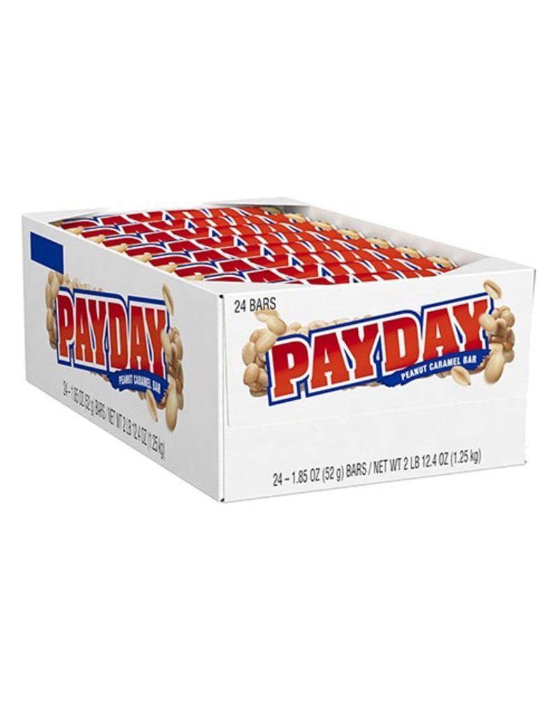 Pay Day PayDay Bar, 24 ct