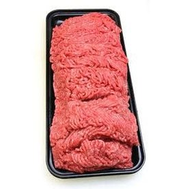 Ground Beef Lean (1 Lb Avg), 20-22 lb
