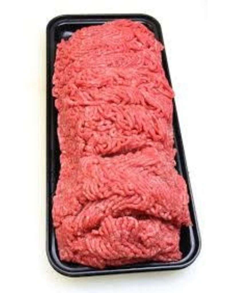 Ground Beef Lean 20-21 lb