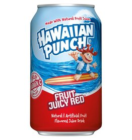 Hawaiian Punch Hawaiian Punch, 12 oz, 2-12 ct