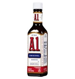A-1 A1 Steak Sauce Original, 10 oz