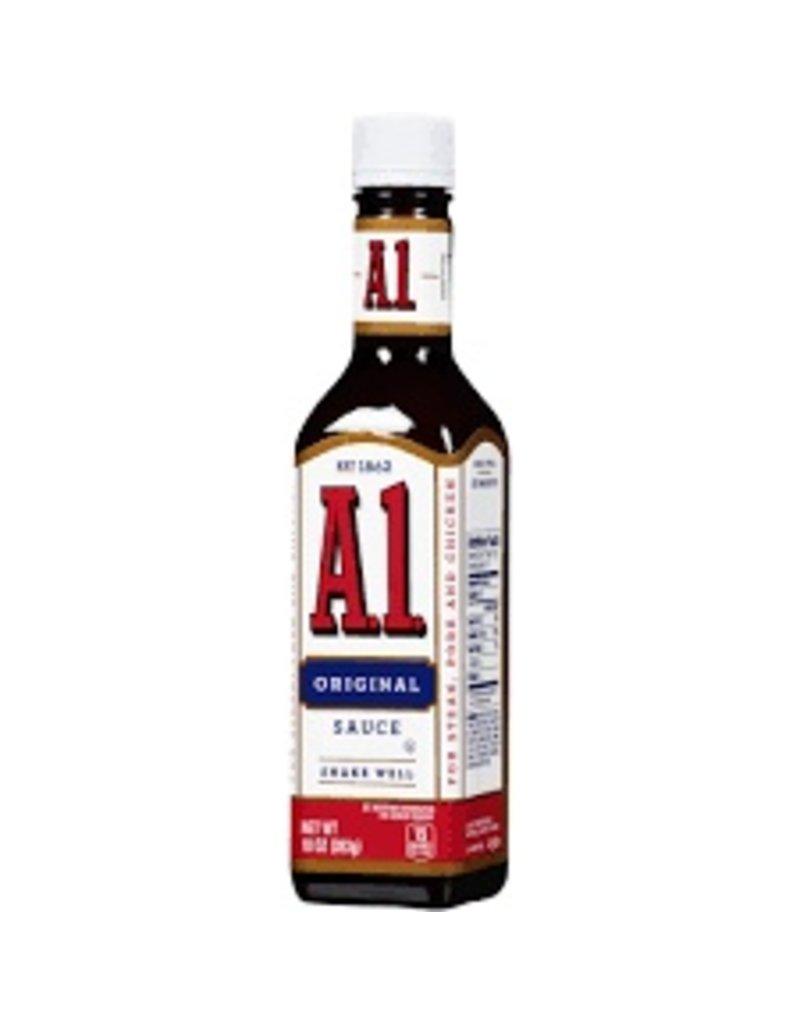 A-1 A1 Steak Sauce Original, 10 oz