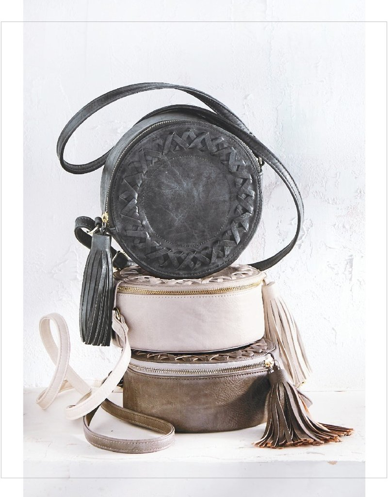 Mud Pie Canteen Crossbody