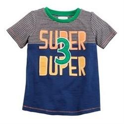 Super Duper Tshirt (3T)