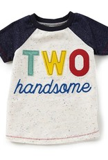Mud Pie Two Handsome Shirt (2T)