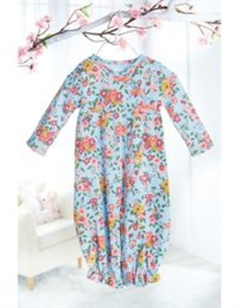 Mud Pie Secret Garden Convertible Gown