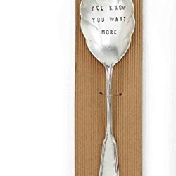 Want More Big Serving Spoon