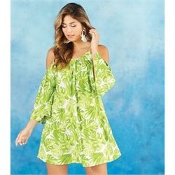 Lilly Coverup