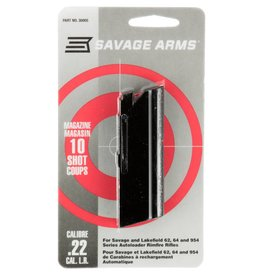 Savage Savage 10 Shot, .22LR Mag #30005