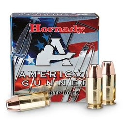 Hornady Hornady American Gunner .380 ACP 90 GR XTP Hollow Point 25 Count Box