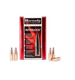 """Hornady Hornady .30 Cal (.308"""") Interlock 180 BTSP 100 Count"""
