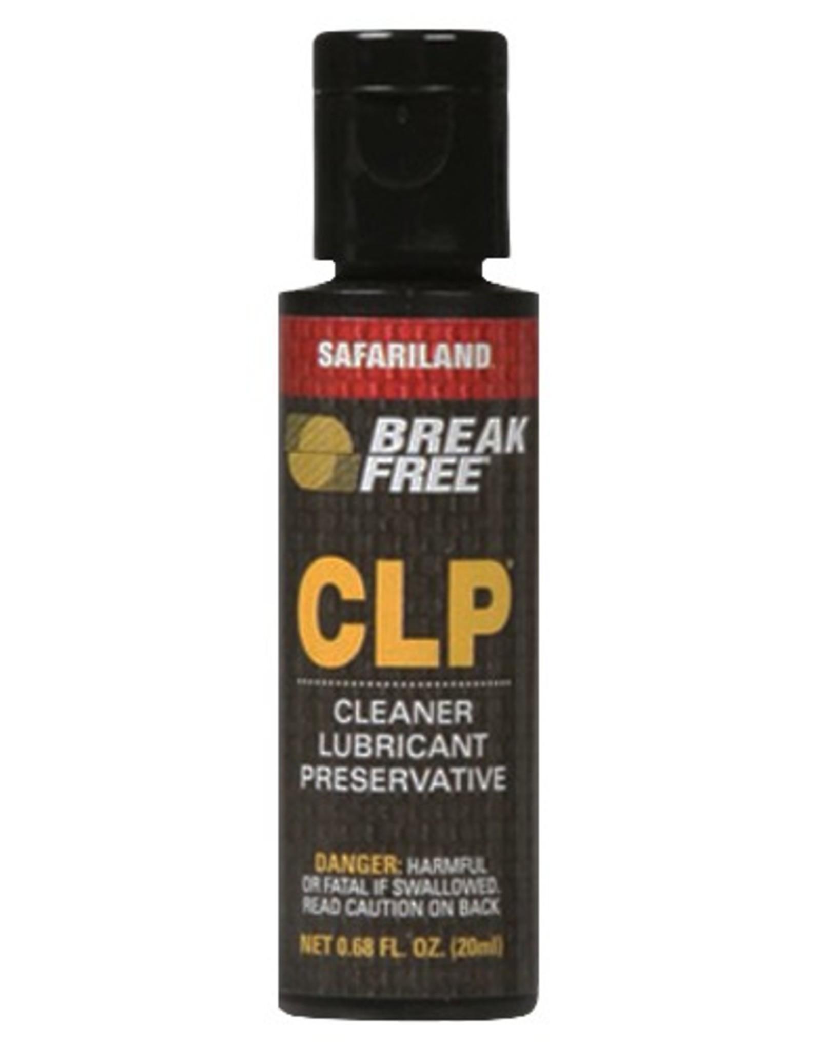Break Free CLP .68 Fl Oz.