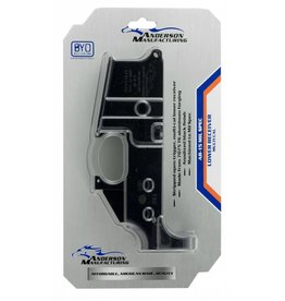 Anderson Manufacturing AR-15 Lower