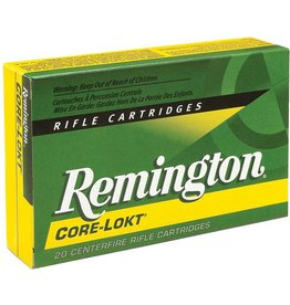 REMINGTON AMMUNITION Remington Core-Lokt Rifle Ammo 280 REM