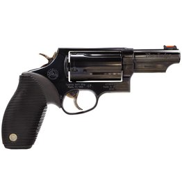 "TAURUS Taurus Judge 45LC/.410 3"" 5 Rd All Black"