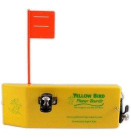 Yellow Bird Yellow Bird 50P Planer Board-Mini