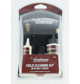 Traditions TRADITIONS  FIELD CLEANING KIT AND BELT POUCH