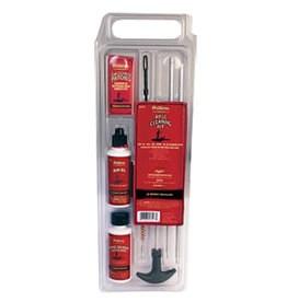 OUTERS Outers Rifle Cleaning Kit for .234, .25, 6mm, 6.5mm