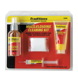 Traditions TRAD A3850 BASIC ML CLEANING KIT