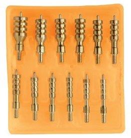 HOPPE'S Hoppe's 13 Piece Brass Jag Set