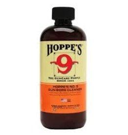 HOPPE'S Hoppe's No. 9 Gun Bore Cleaner - Pint